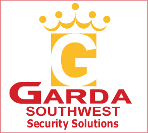 Garda Southwest. Specialists in key holding, static security officers, mobile security patrols, retail security, full security management, access control systems, redcare monitoring, wheel immobilisation, CCTV and 24 hour surveillance